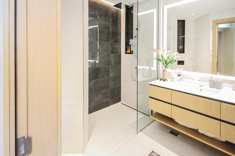 Studio Apartment For Rent in  SLS Dubai Hotel & Residences,  Business Bay | 6