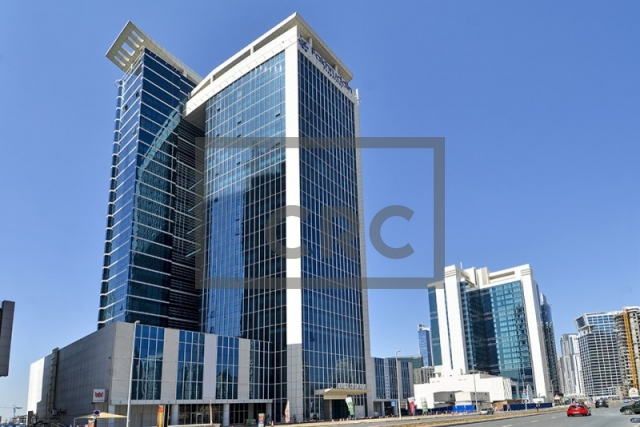 office for sale in business bay, lake central | 10
