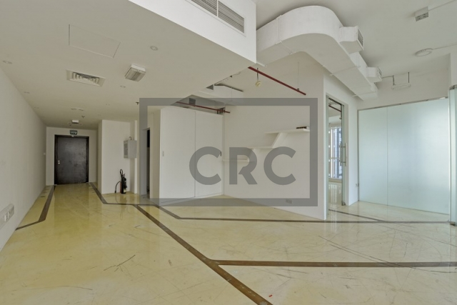 office for sale in business bay, lake central | 2