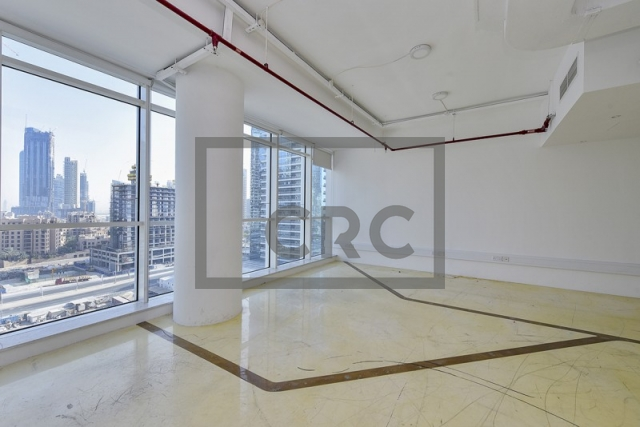 office for sale in business bay, lake central | 5