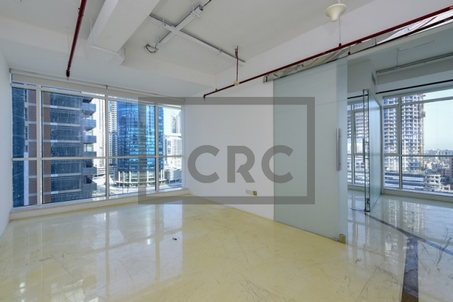 office for sale in business bay, lake central | 1