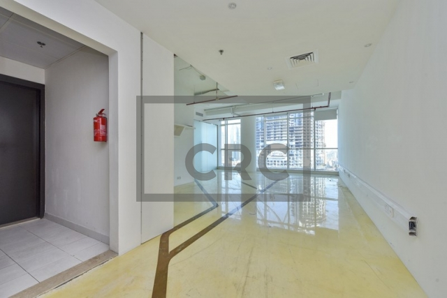 office for sale in business bay, lake central | 7
