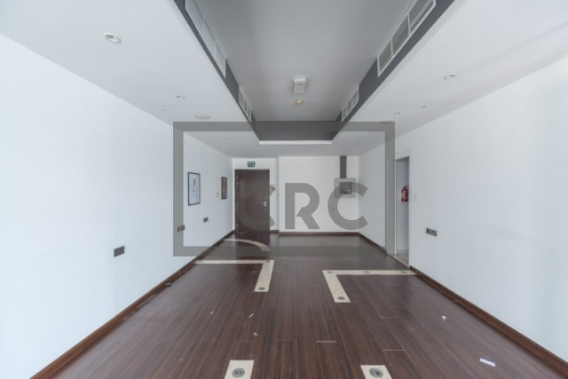 furnished office for sale in business bay, lake central | 9