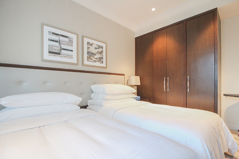 2 Bedroom Apartment For Rent in  The Address Residence Fountain Views 1,  Downtown Dubai | 4