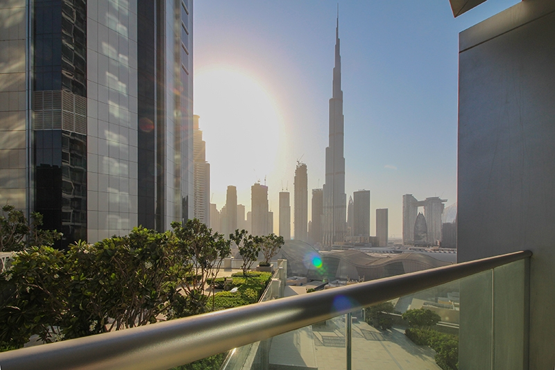 2 Bedroom Apartment For Rent in  The Address Residence Fountain Views 1,  Downtown Dubai | 10
