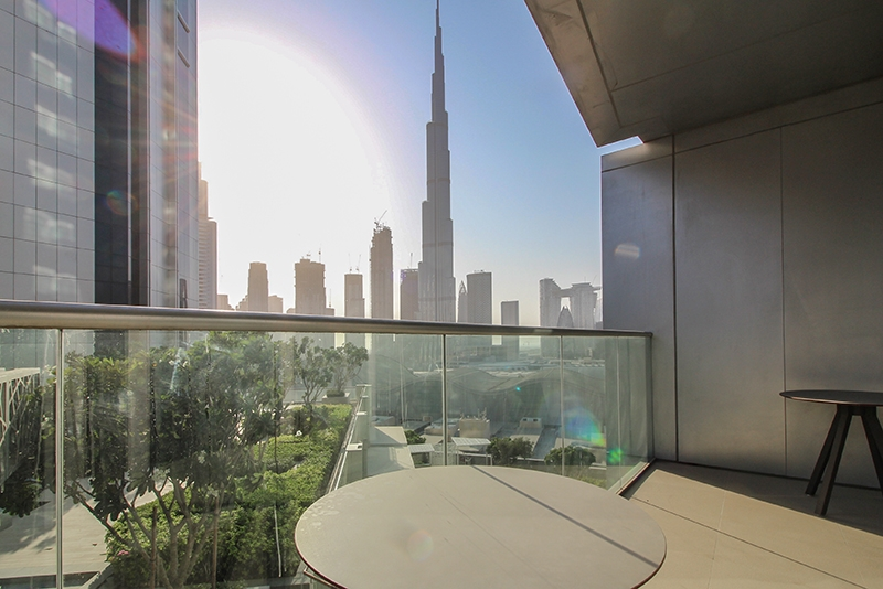 2 Bedroom Apartment For Rent in  The Address Residence Fountain Views 1,  Downtown Dubai | 11