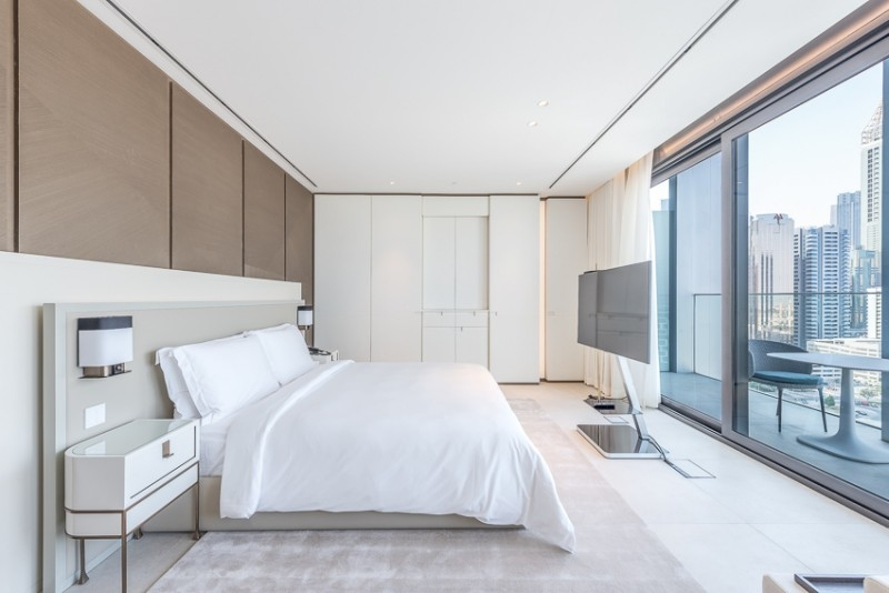 Studio Apartment For Rent in  Eden House,  Satwa   5