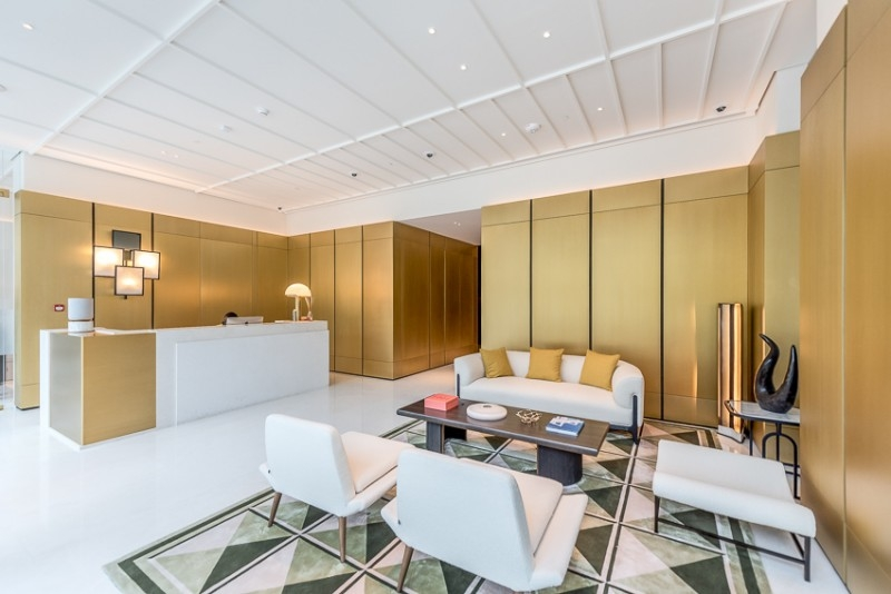 Studio Apartment For Rent in  Eden House,  Satwa   16