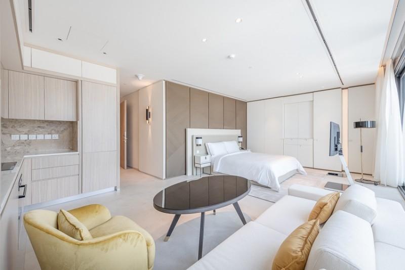 Studio Apartment For Rent in  Eden House,  Satwa   0