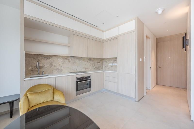 Studio Apartment For Rent in  Eden House,  Satwa   3