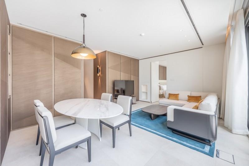 1 Bedroom Apartment For Rent in  Eden House,  Satwa   1