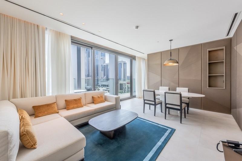 1 Bedroom Apartment For Rent in  Eden House,  Satwa   2