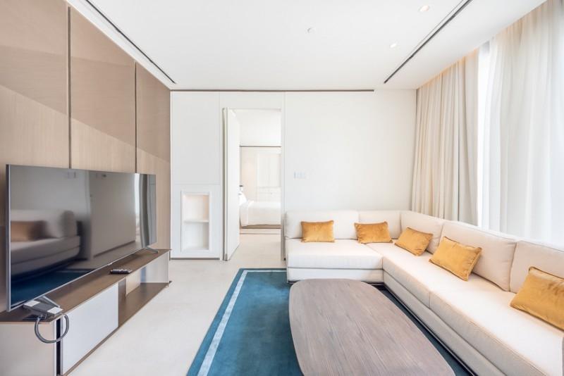 1 Bedroom Apartment For Rent in  Eden House,  Satwa   3