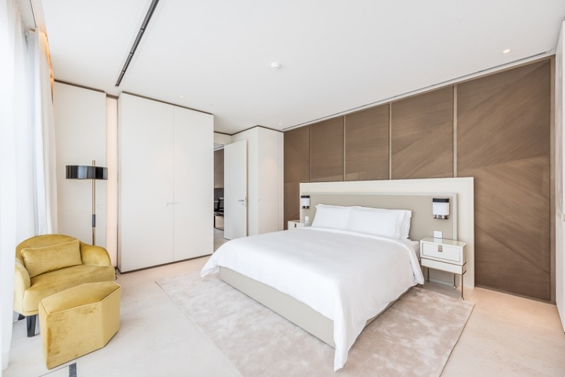 1 Bedroom Apartment For Rent in  Eden House,  Satwa   5