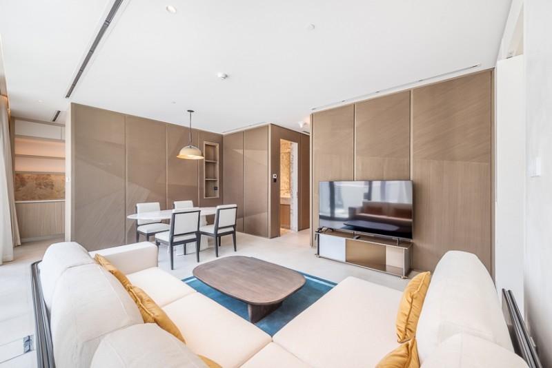 1 Bedroom Apartment For Rent in  Eden House,  Satwa   0