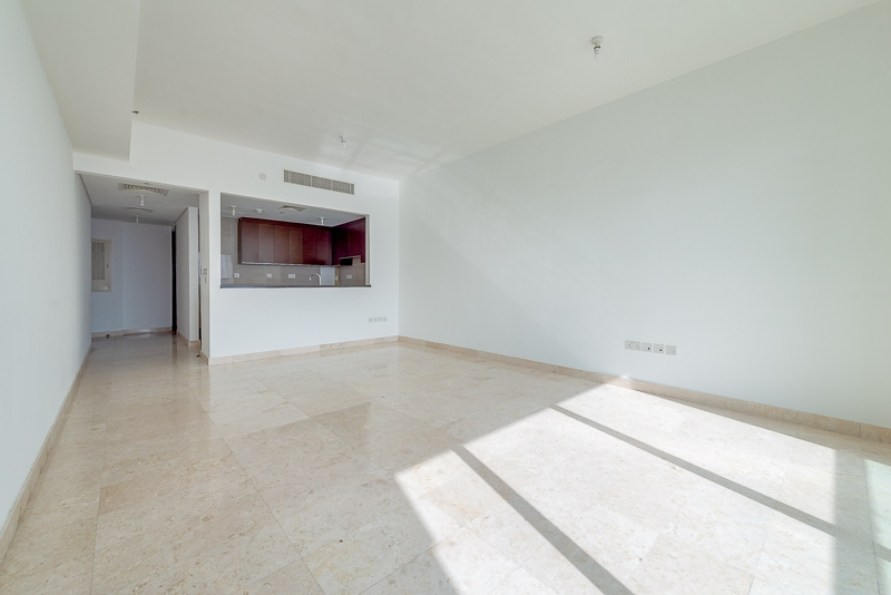 1 Bedroom Apartment For Rent in  Marina Heights 2,  Al Reem Island | 11