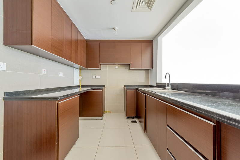 1 Bedroom Apartment For Rent in  Marina Heights 2,  Al Reem Island | 12