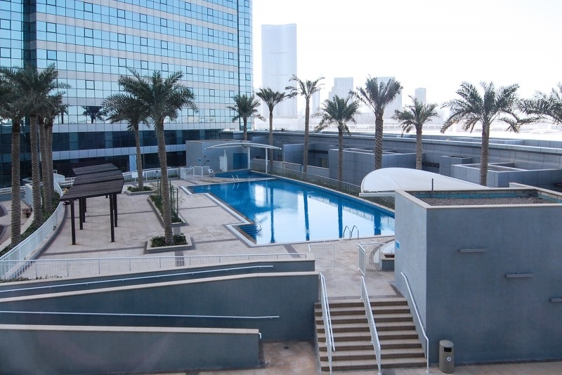 1 Bedroom Apartment For Rent in  Marina Heights 2,  Al Reem Island | 10