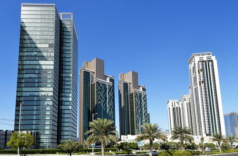1 Bedroom Apartment For Rent in  Marina Heights 2,  Al Reem Island | 7