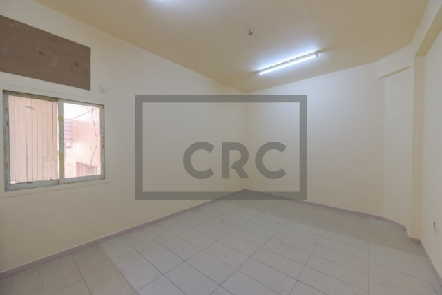 semi-furnished labour camp for sale in muhaisnah, muhaisnah 2 | 1