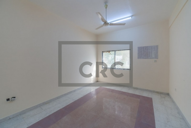 semi-furnished labour camp for sale in muhaisnah, muhaisnah 2 | 3