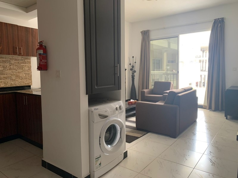 1 Bedroom Apartment For Rent in  Knightsbridge Court,  Jumeirah Village Circle | 3
