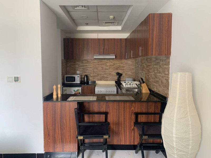 1 Bedroom Apartment For Rent in  Knightsbridge Court,  Jumeirah Village Circle | 5