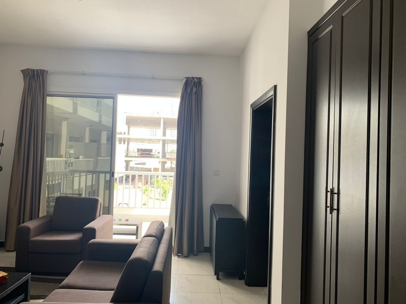 1 Bedroom Apartment For Rent in  Knightsbridge Court,  Jumeirah Village Circle | 4