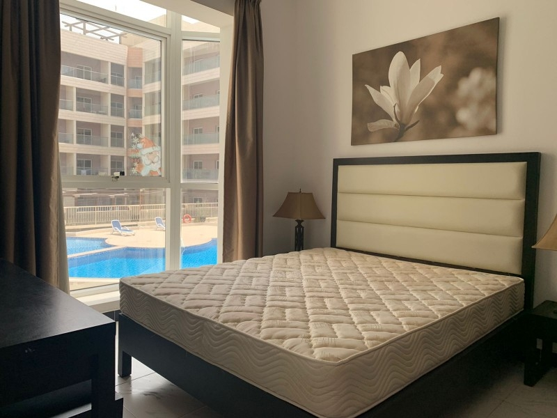 1 Bedroom Apartment For Rent in  Knightsbridge Court,  Jumeirah Village Circle | 8