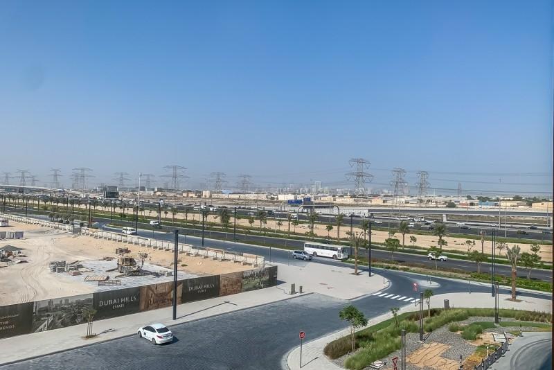 2 Bedroom Apartment For Sale in  Park Point,  Dubai Hills Estate   11