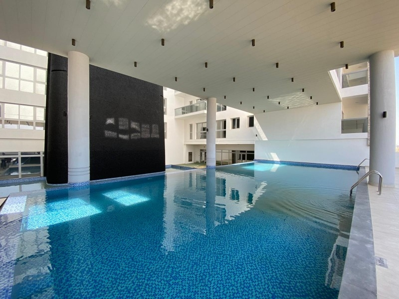 2 Bedroom Apartment For Rent in  Grenland Residence,  Meydan City | 13