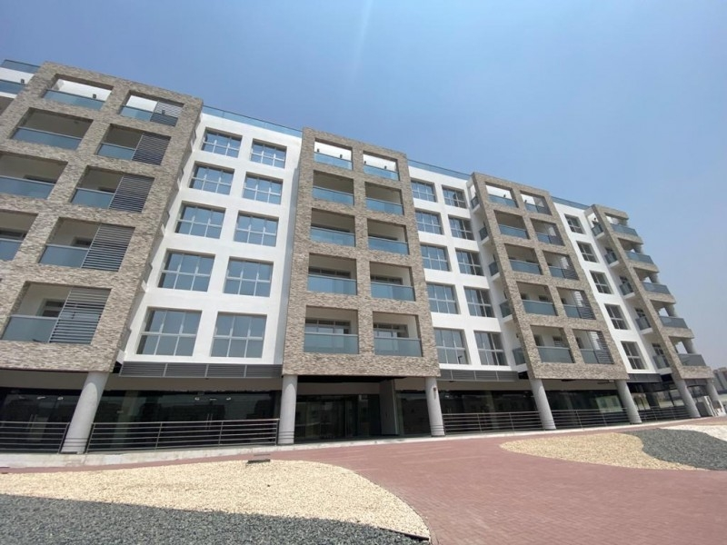 2 Bedroom Apartment For Rent in  Grenland Residence,  Meydan City | 12