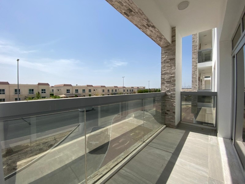 2 Bedroom Apartment For Rent in  Grenland Residence,  Meydan City | 0