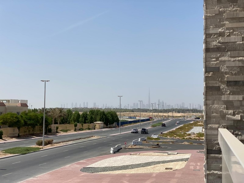2 Bedroom Apartment For Rent in  Grenland Residence,  Meydan City | 15