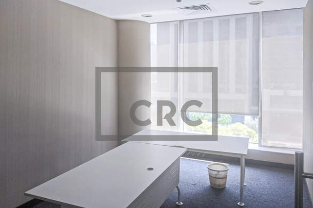 office for rent in downtown dubai, emaar square 6 | 5