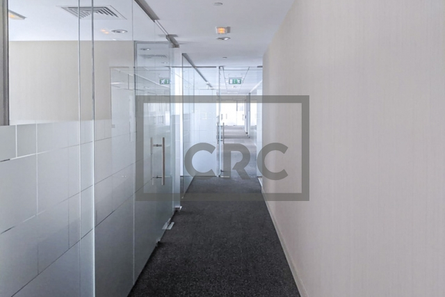 office for rent in downtown dubai, emaar square 6 | 6