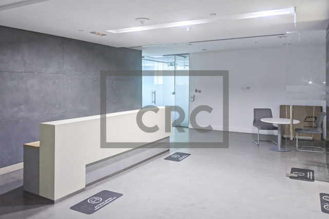 office for rent in downtown dubai, emaar square 6 | 1