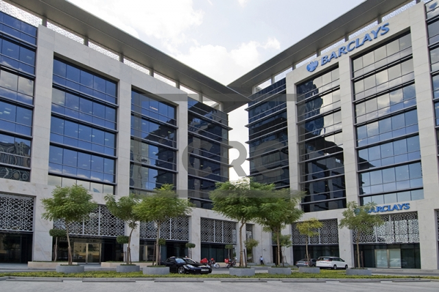 office for rent in downtown dubai, emaar square 6 | 9