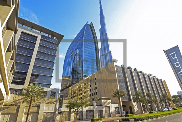 office for rent in downtown dubai, emaar square 6 | 11
