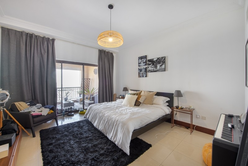 2 Bedroom Apartment For Sale in  Golden Mile 4,  Palm Jumeirah   2