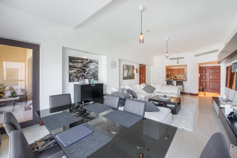 2 Bedroom Apartment For Sale in  Golden Mile 4,  Palm Jumeirah   10