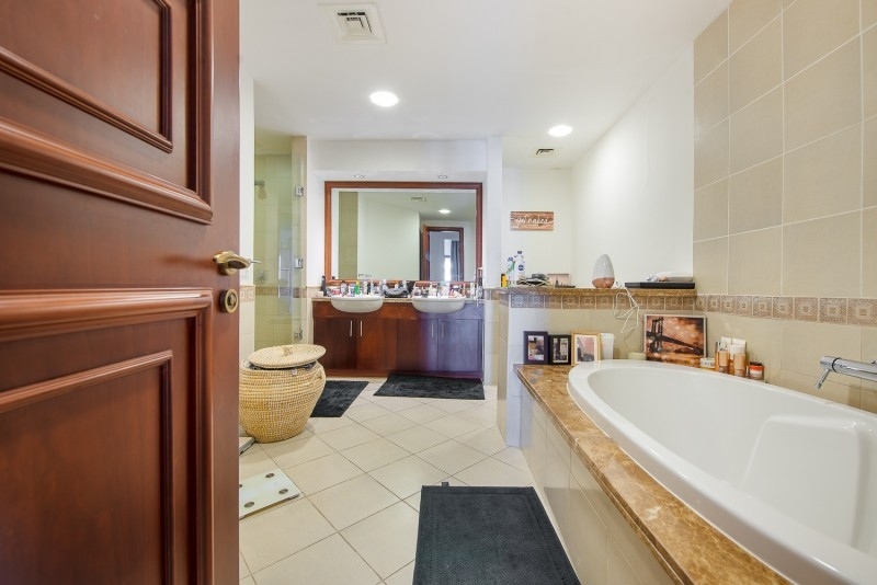 2 Bedroom Apartment For Sale in  Golden Mile 4,  Palm Jumeirah   9