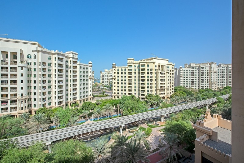 2 Bedroom Apartment For Sale in  Golden Mile 4,  Palm Jumeirah   7