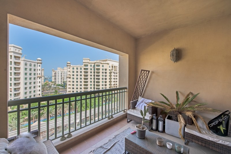 2 Bedroom Apartment For Sale in  Golden Mile 4,  Palm Jumeirah   0