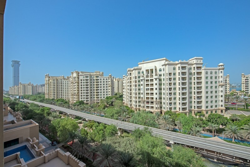 2 Bedroom Apartment For Sale in  Golden Mile 4,  Palm Jumeirah   18