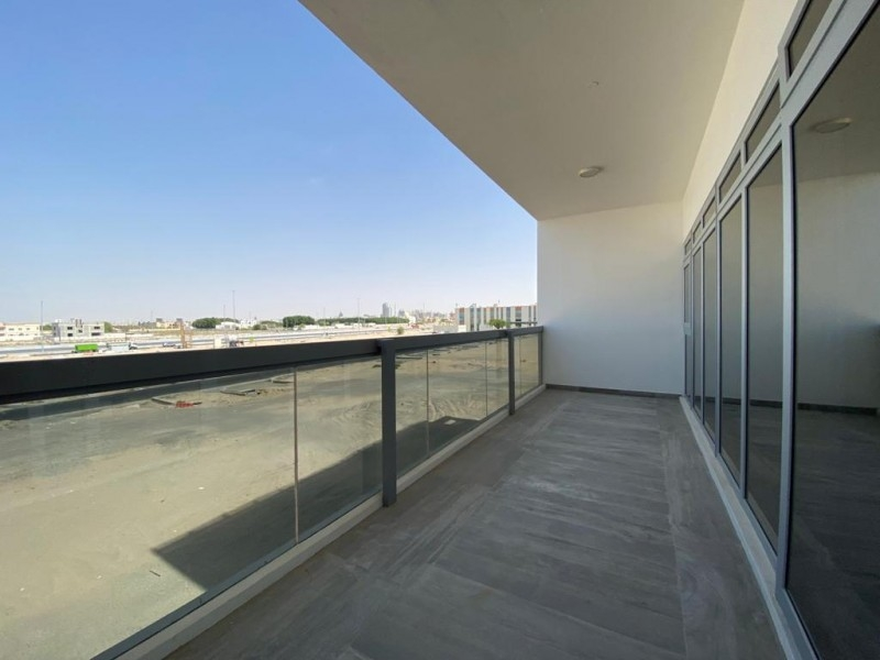 3 Bedroom Apartment For Rent in  Grenland Residence,  Meydan City   1