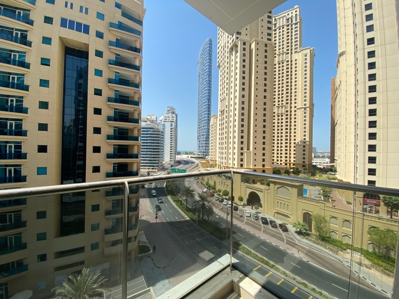 Studio Apartment For Rent in  Sparkle Tower 2,  Dubai Marina   3