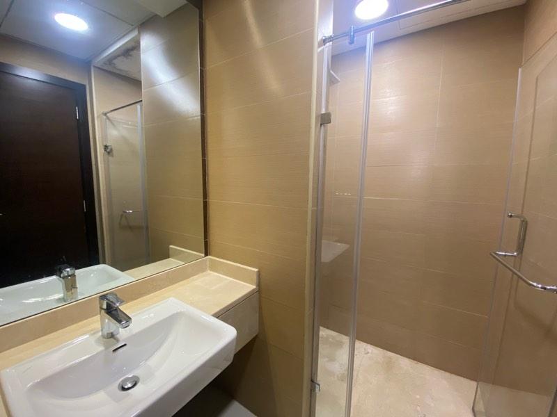 Studio Apartment For Rent in  Sparkle Tower 2,  Dubai Marina   8