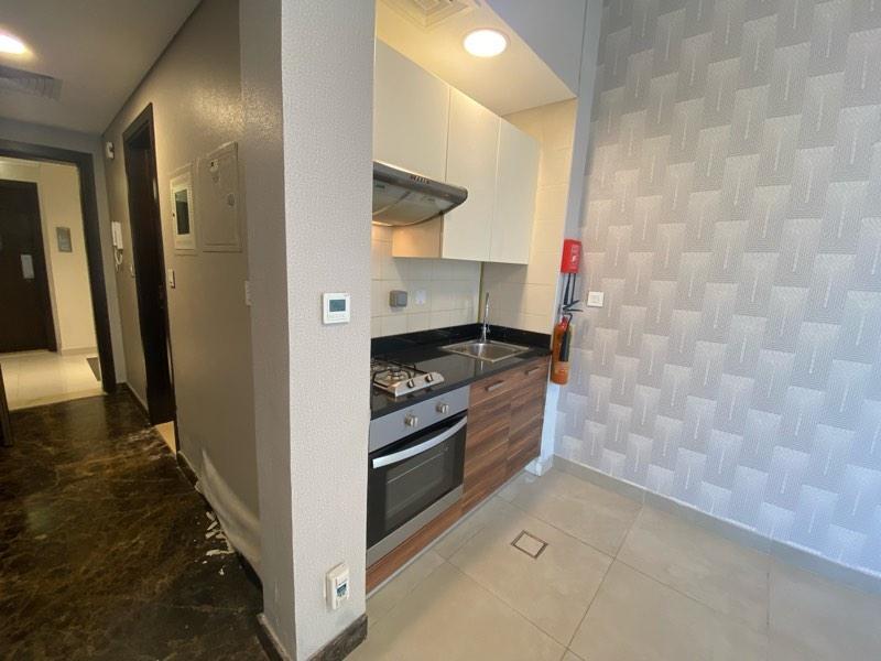 Studio Apartment For Rent in  Sparkle Tower 2,  Dubai Marina   1