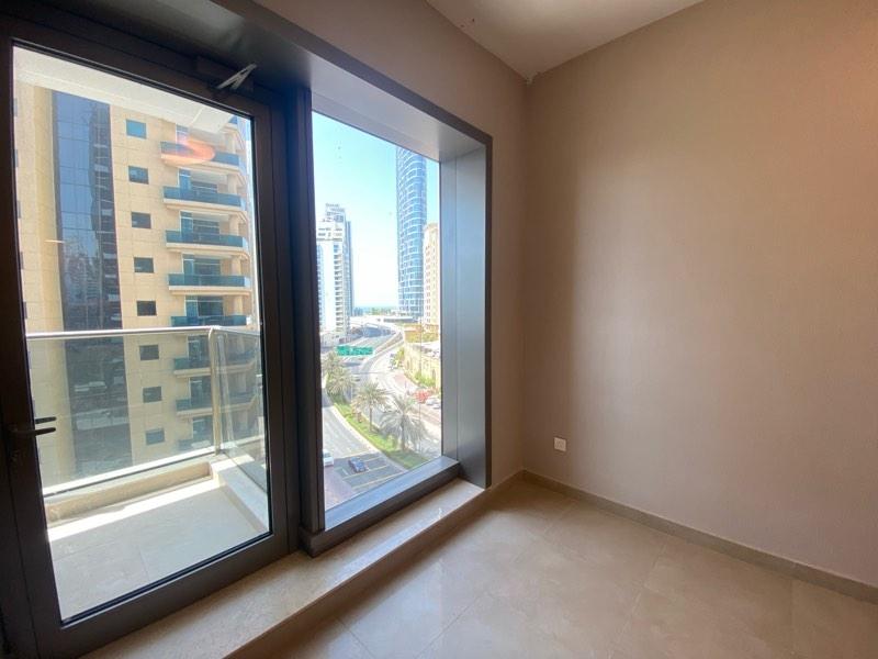 Studio Apartment For Rent in  Sparkle Tower 2,  Dubai Marina   9